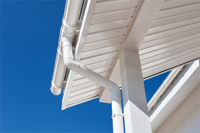 Dependable Gutters